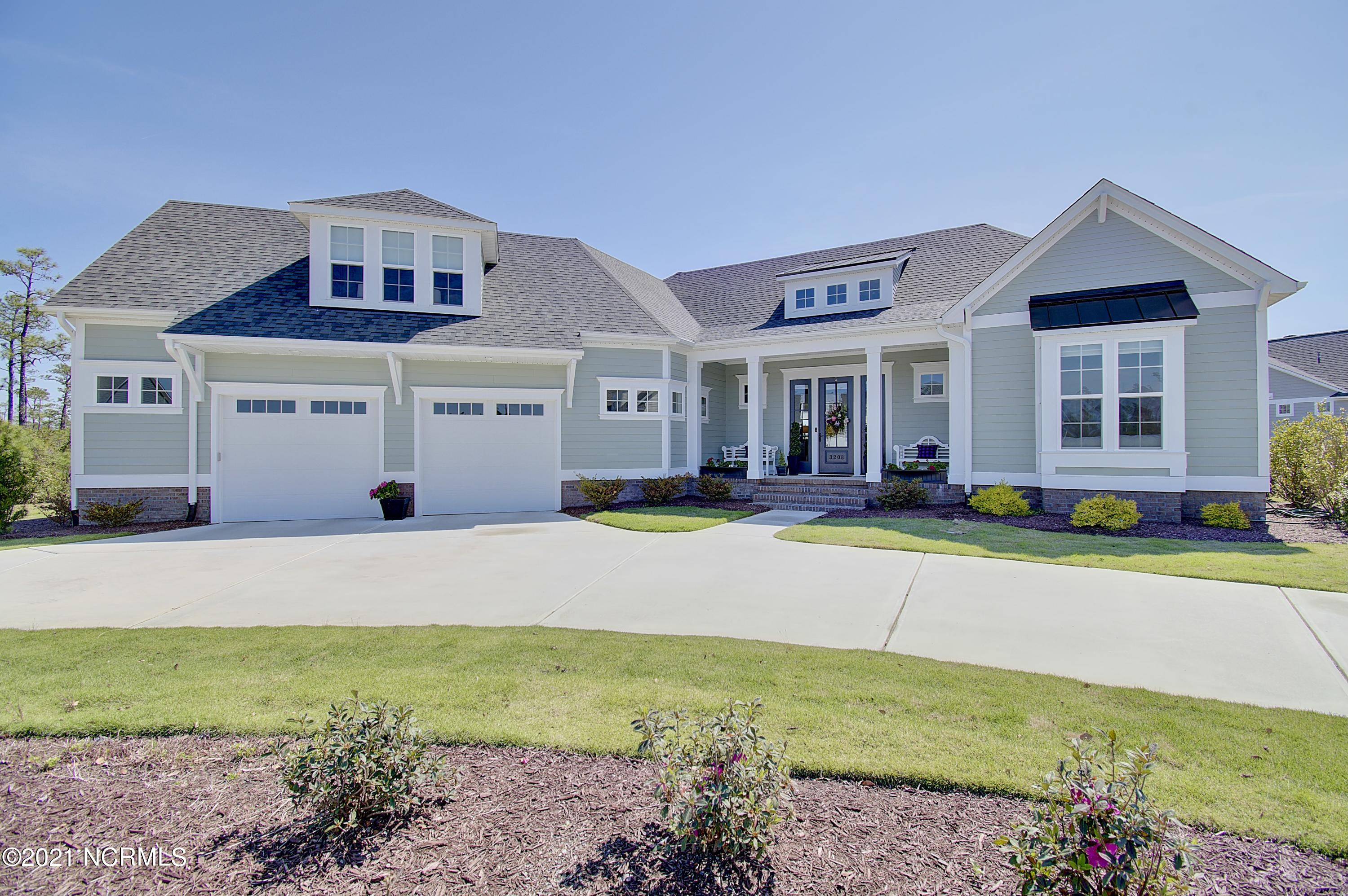 3208 Oceanic Bay Drive Southport, NC 28461