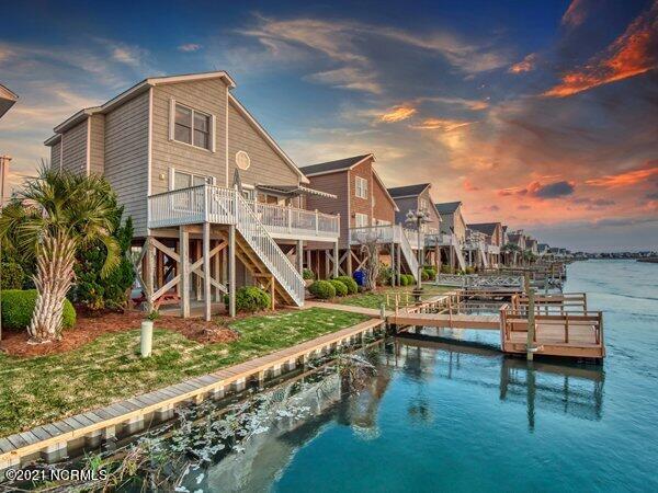 45 Sandpiper Drive Ocean Isle Beach, NC 28469