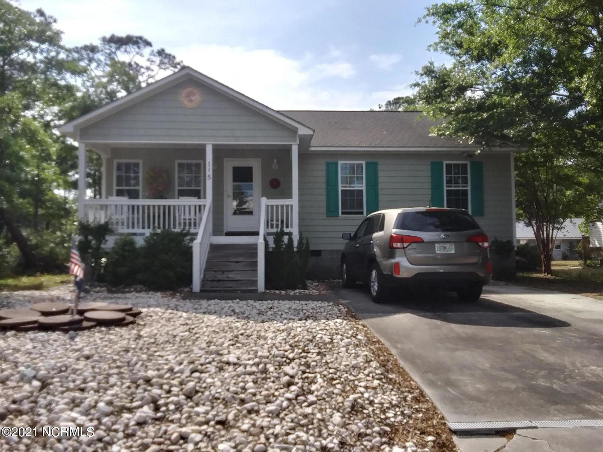 115 NW 20th Street Oak Island, NC 28465