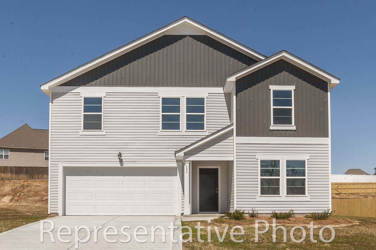 785 Landmark Cove Road Carolina Shores, NC 28467
