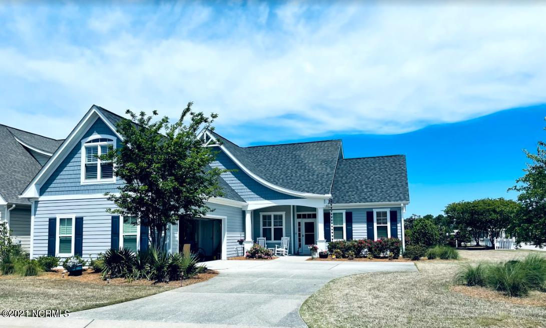 3208 Seagrass Court Southport, NC 28461