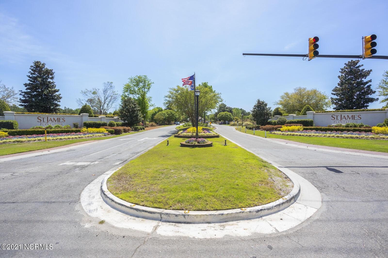 3848 Ridge Crest Drive Southport, NC 28461
