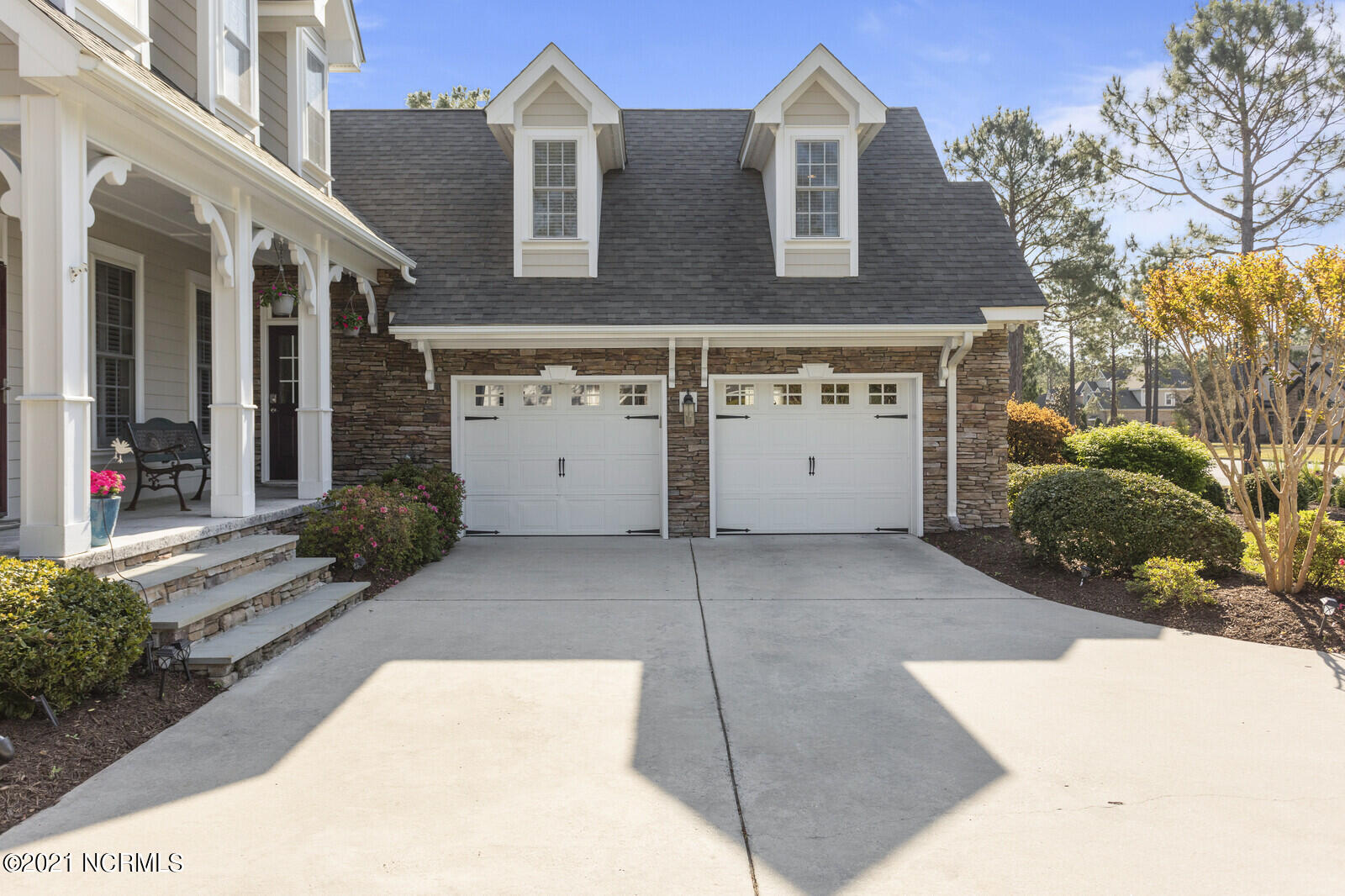 3882 Ridge Crest Drive Southport, NC 28461