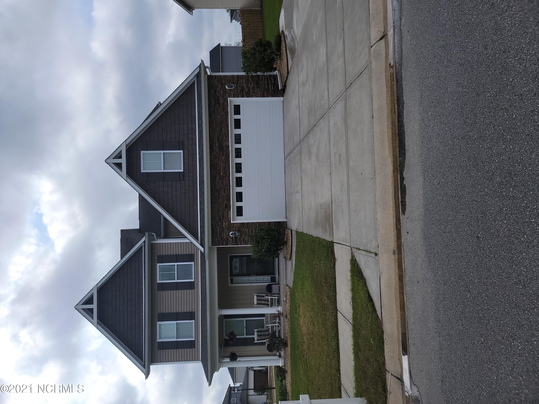 8017 Footpath Road Leland, NC 28451