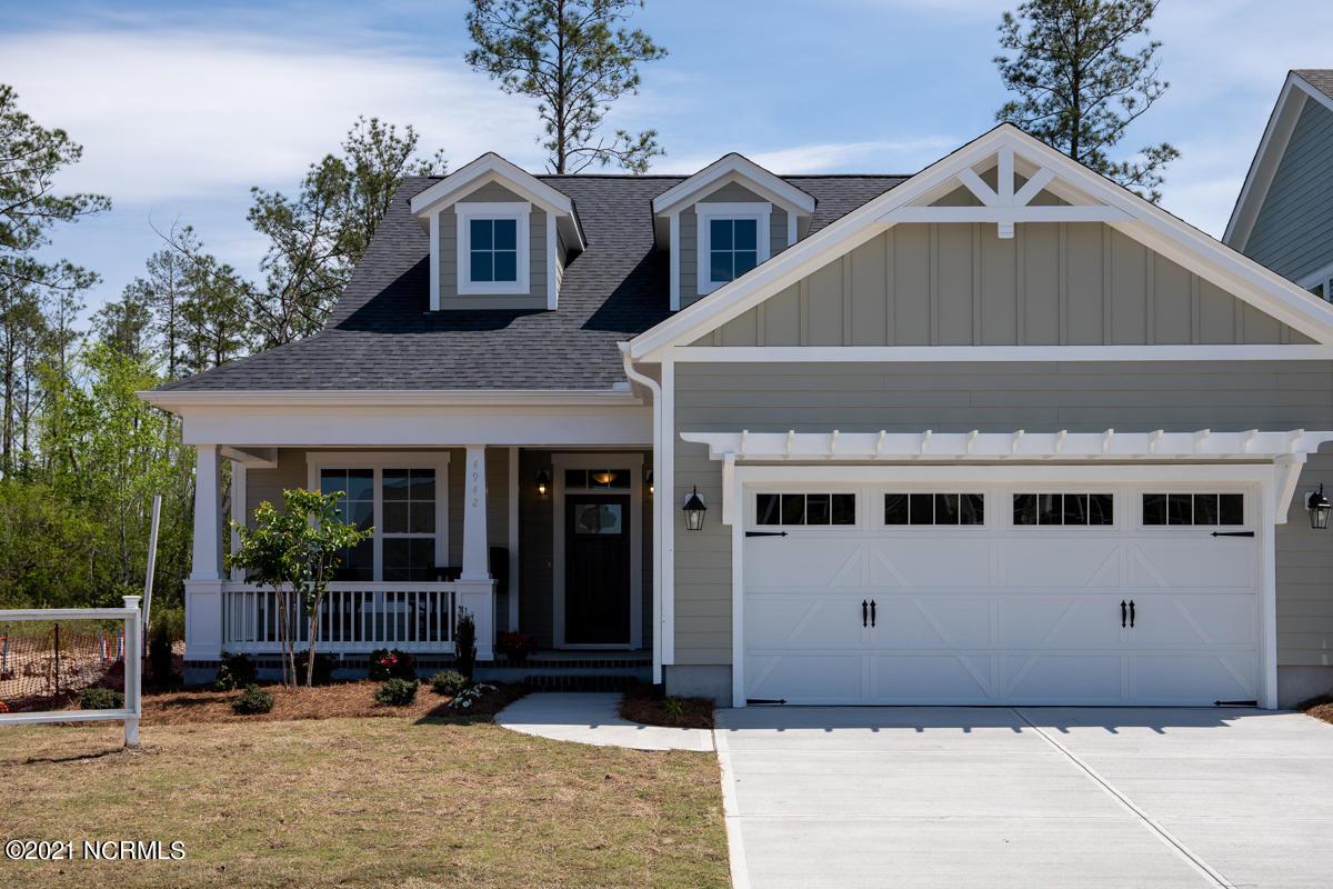 4942 Glen Garden Circle Leland, NC 28451