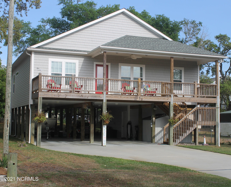 138 NE 2nd Street Oak Island, NC 28465