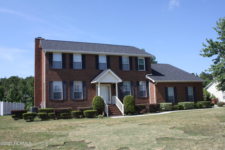 6612 Newbury Way Wilmington, NC 28411
