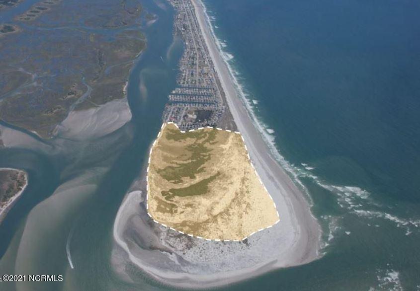 110 Acres Topsail Beach, NC 28445