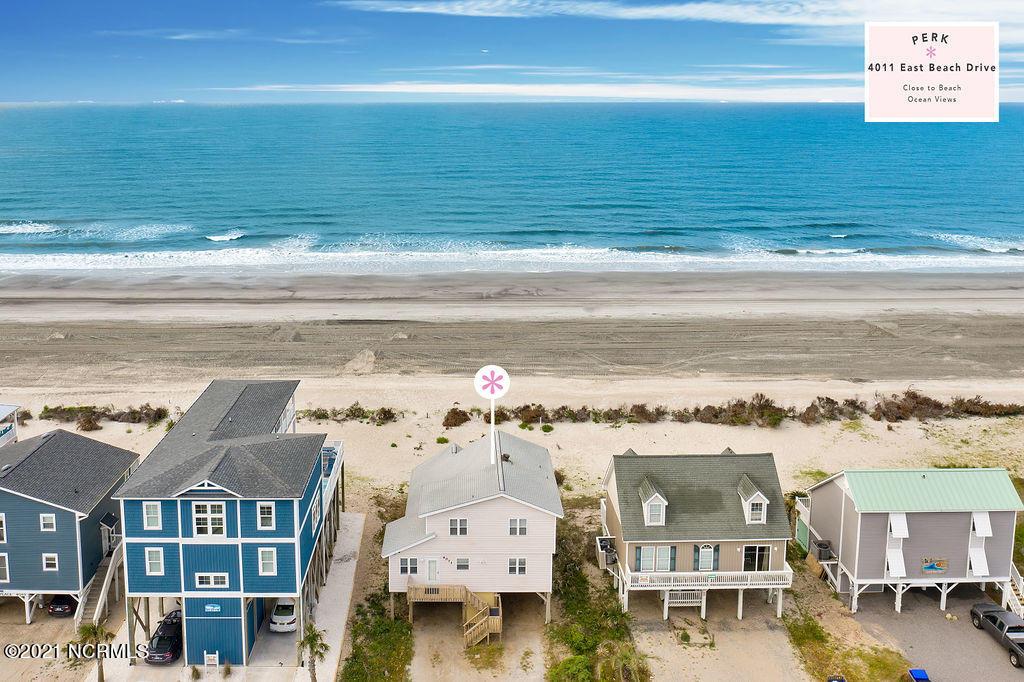 4011 E Beach Drive Oak Island, NC 28465
