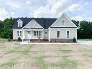 4268 River Bend Road, Elm City, NC 27822
