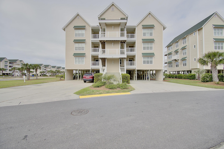 185 Via Old Sound Boulevard UNIT A Ocean Isle Beach, NC 28469