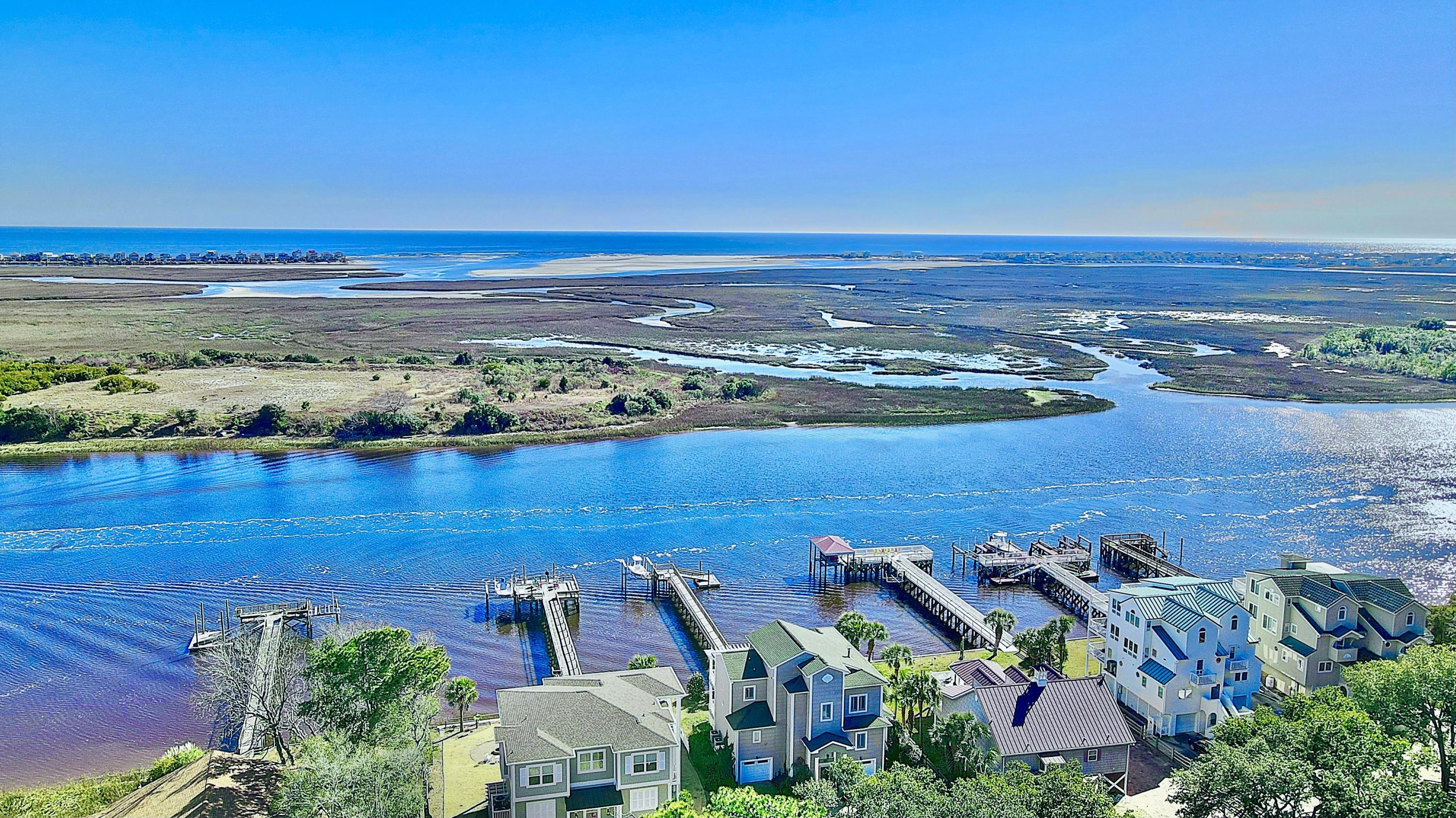 1938 Norwood Street Ocean Isle Beach, NC 28469