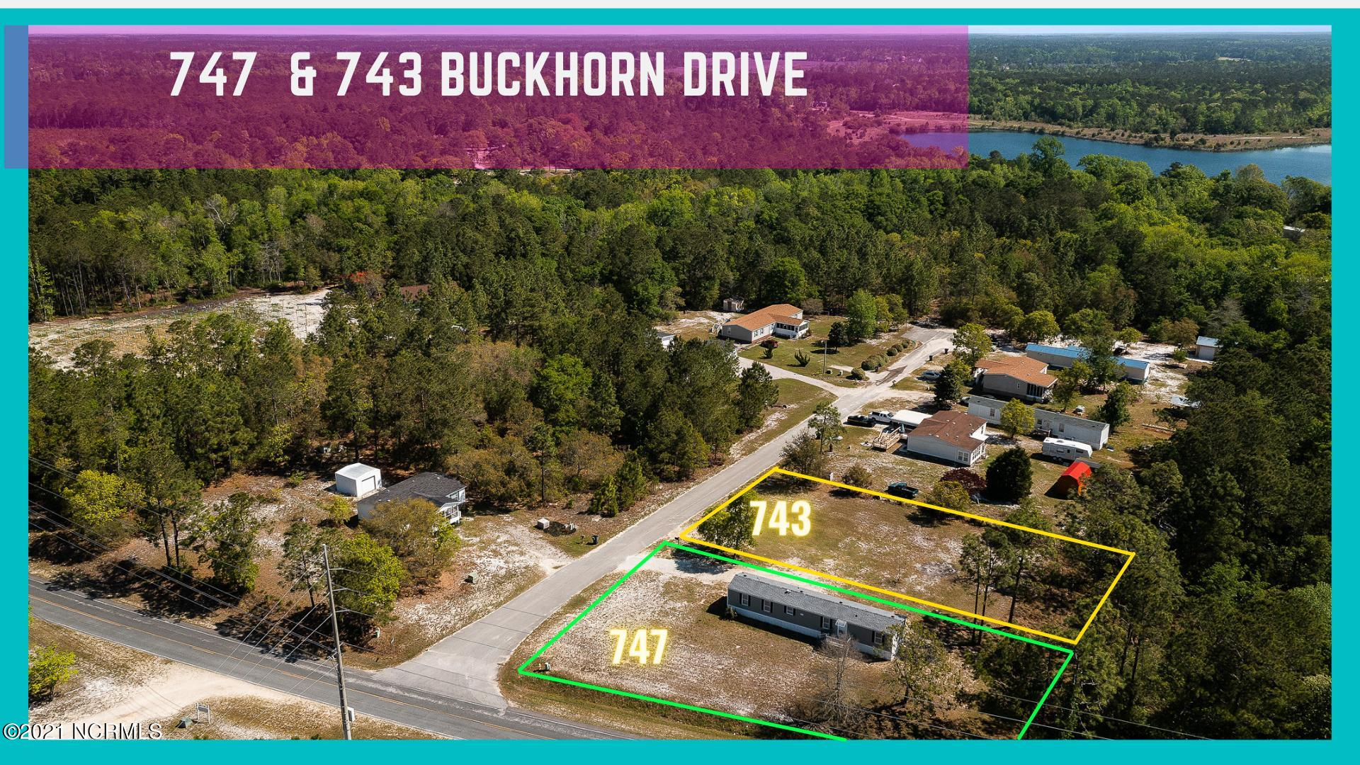 743 Buckhorn Drive Supply, NC 28462