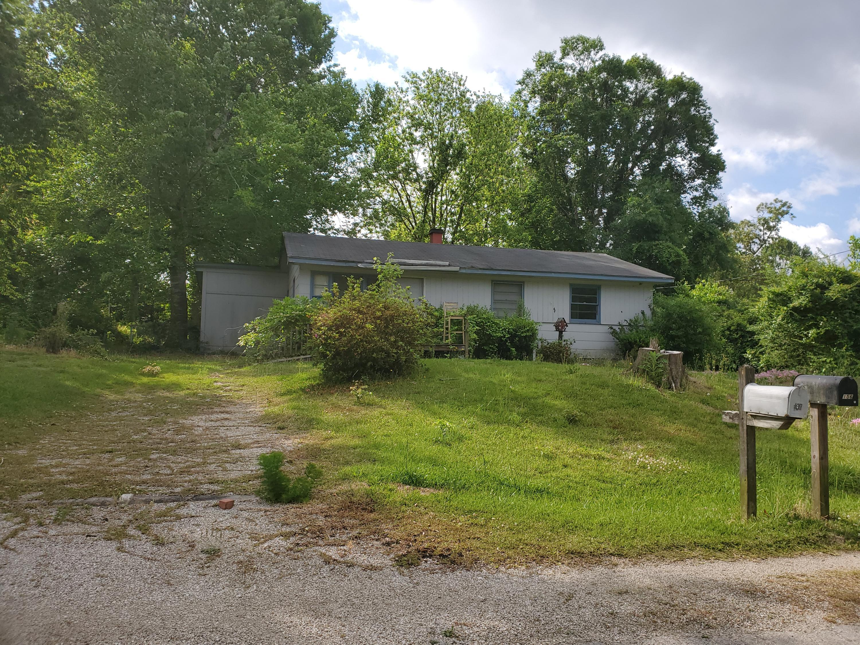 Here is a fabulous opportunity for a fixer up and you to close your eyes and imagine what memories you could make with this 3 bedroom 1 bathroom home. Property being sold as is. Seller will make no repairs. Buyer to verify property lines as no survey is available. Listing Agent is related to seller.