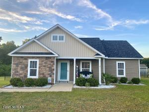 7814 Stone Castle Road, Kenly, NC 27542
