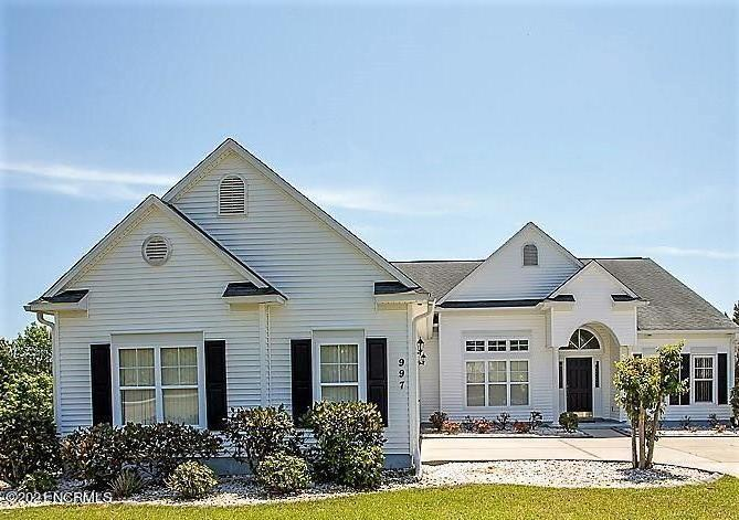997 Meadowlands Trail Calabash, NC 28467
