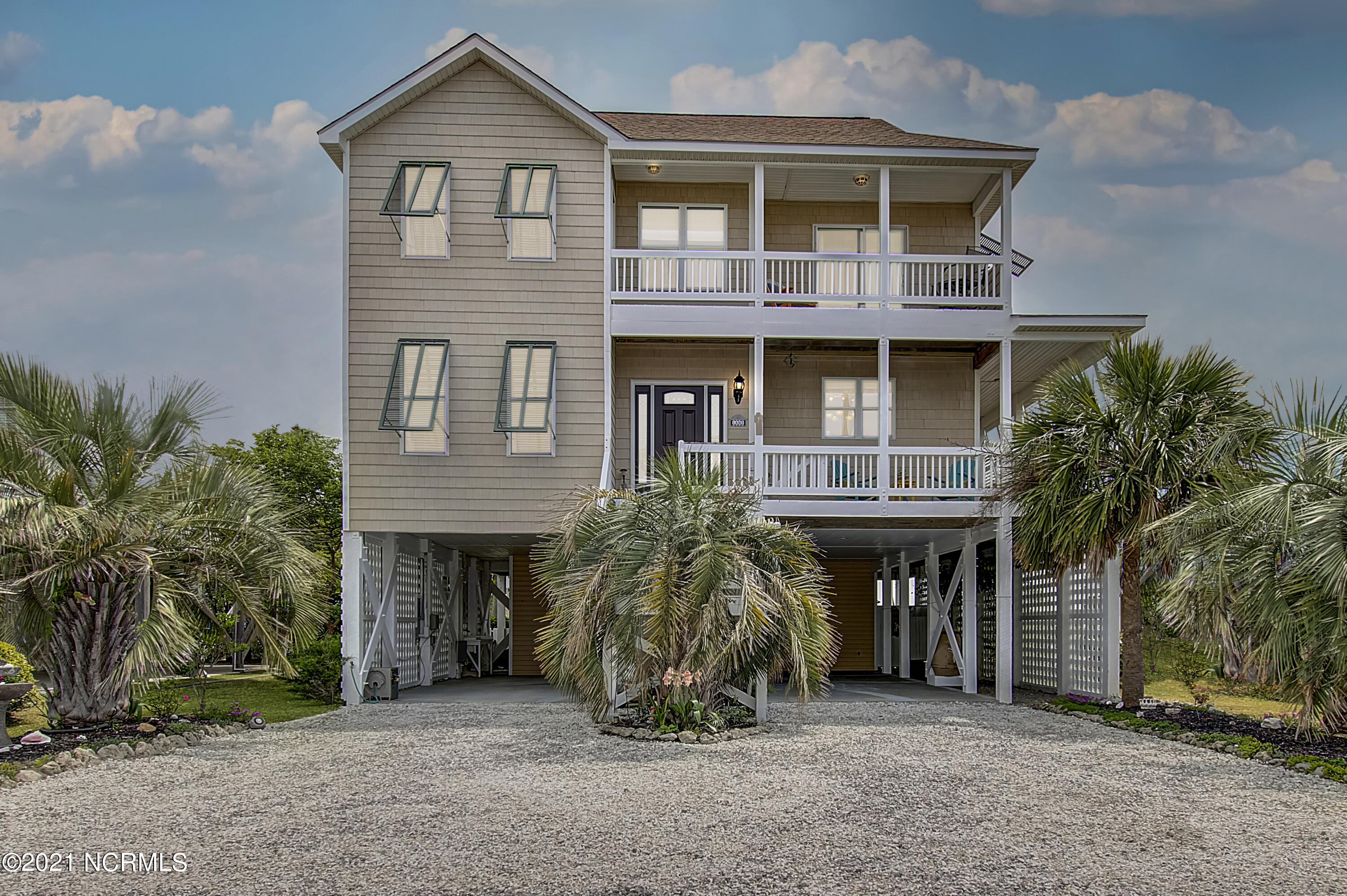119 SE 72nd Street Oak Island, NC 28465
