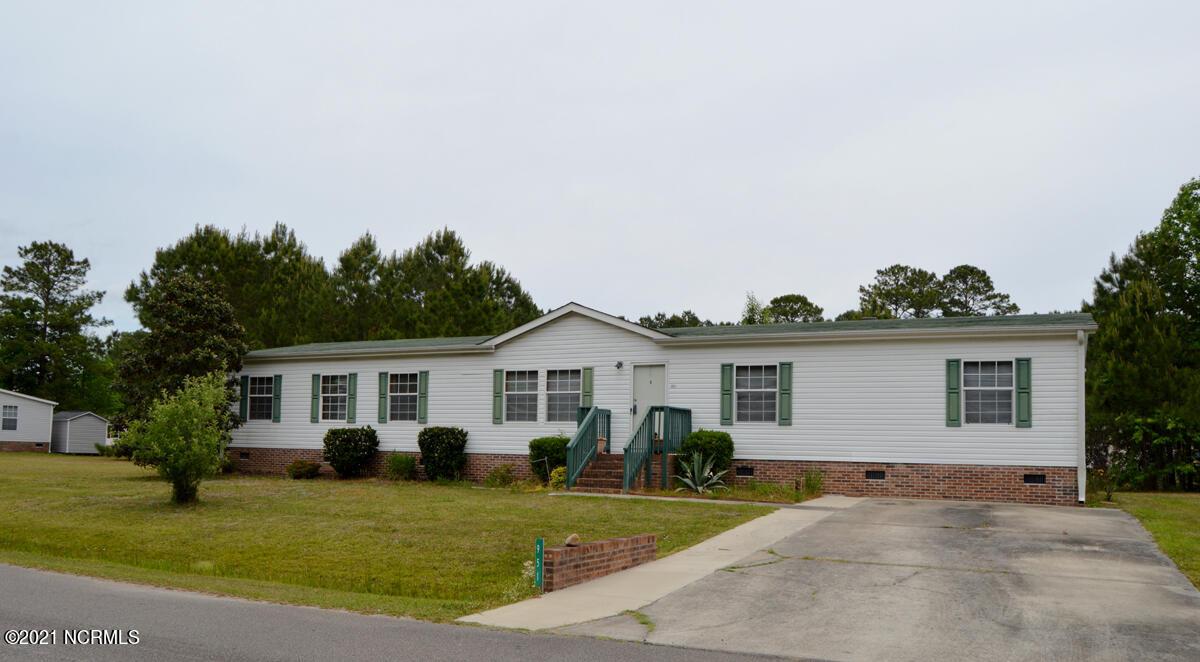 951 Palmer Drive Carolina Shores, NC 28467