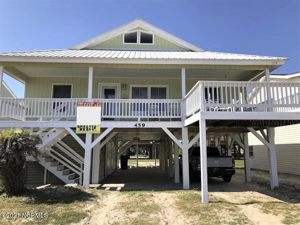 459 E Third Street Ocean Isle Beach, NC 28469