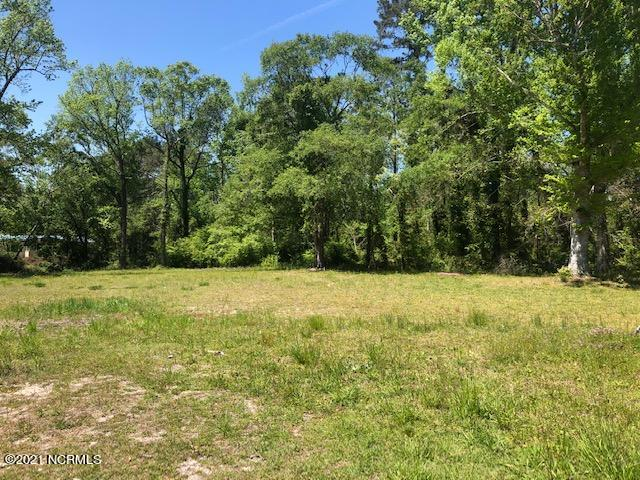 Welcome home to Benson Lane in Richlands, where you'll find this cleared lot on 1.1 acres and two adjacent lots! The possibilities are endless for housing, as there is already a 3 bedroom/2 bathroom septic tank on site and permit in place.  You'll enjoy NO CITY TAXES and NO HOA! Water and electricity connections have been made; you'll just need an updated inspection from the utility providers! Per ONWASA, there is a $100 deposit and connection fee of $35. Per Jones-Onslow, there is a $300 deposit due for service. Whether you decide to move a home to the lot or build on site, this piece of land is sure to impress!