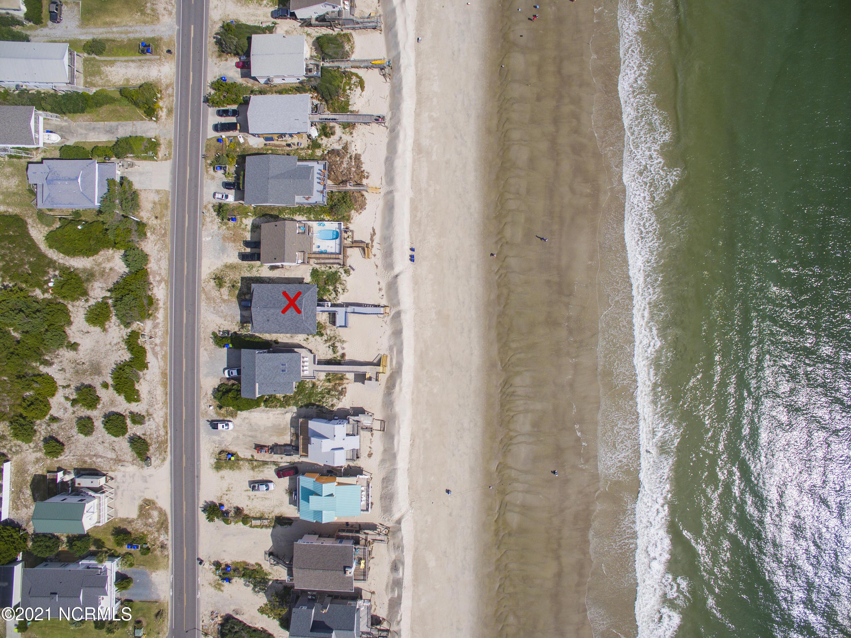 5119 W Beach Drive Oak Island, NC 28465