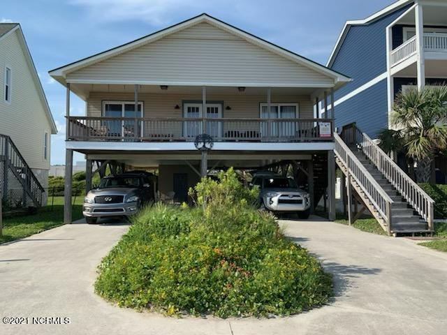 4928 E Beach Drive Oak Island, NC 28465