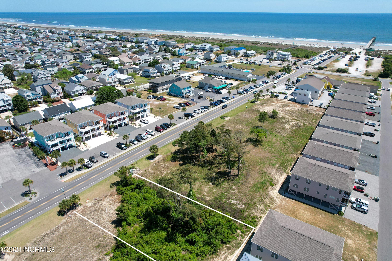 404 Sunset Boulevard Sunset Beach, NC 28468
