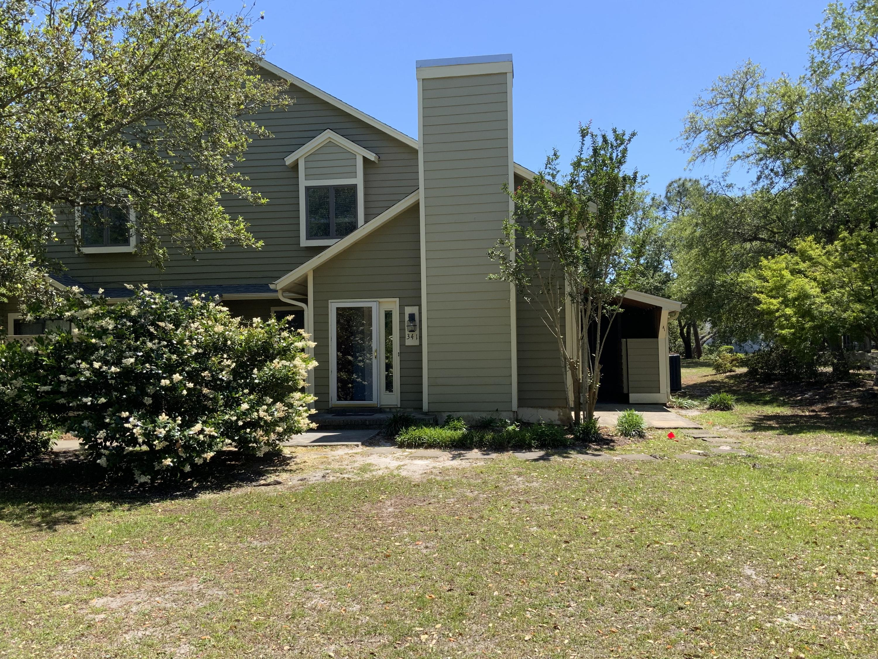 341 Champion Court Southport, NC 28461