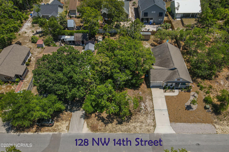 128 NW 14th Street Oak Island, NC 28465