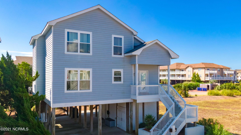6 Juniper Court Ocean Isle Beach, NC 28469