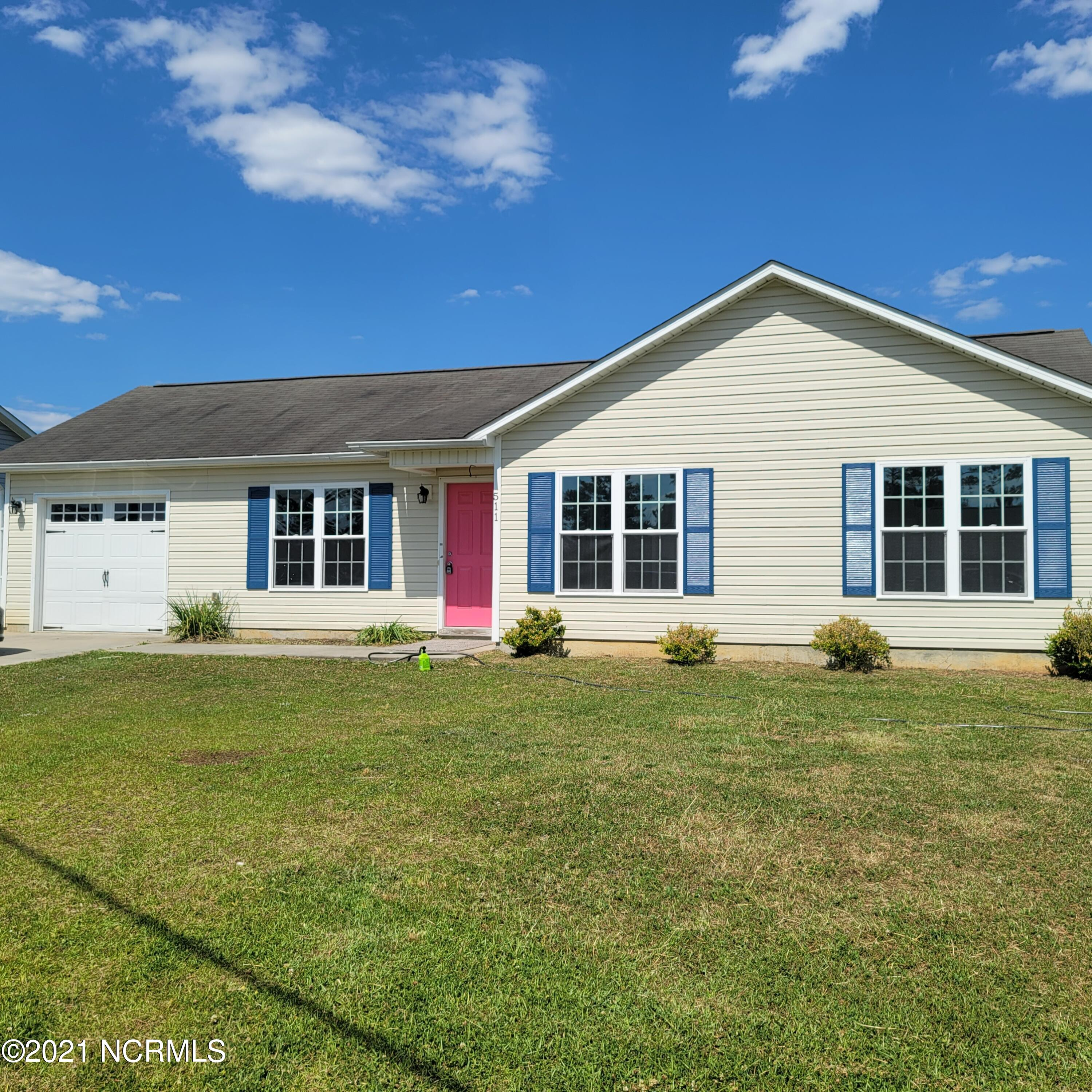 Here it is, the home you've been waiting for!  Featuring 3 bedrooms, 2 bathrooms, new flooring, fresh paint, new stove and microwave, and huge fenced in back yard!  All this home is missing is you!  Make your appointment, today.