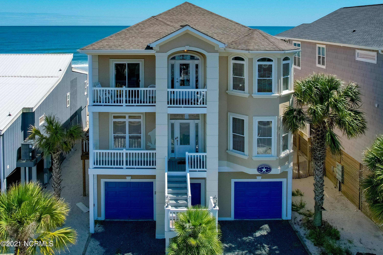 424 E Second Street Ocean Isle Beach, NC 28469
