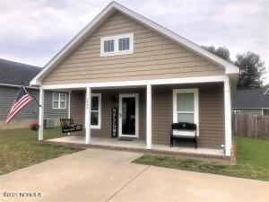 3400 Cranberry Ridge Drive SW, Wilson, NC 27893