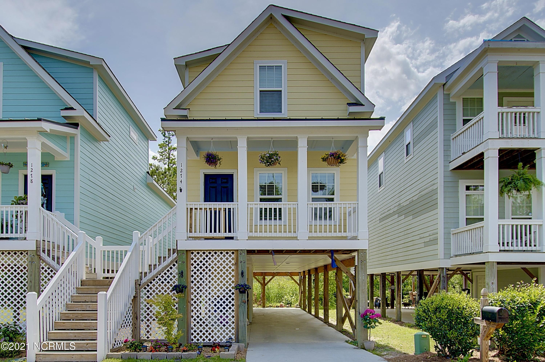 1274 Charleston Common Drive Leland, NC 28451