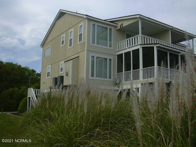 7323 Pecan Avenue UNIT B Sunset Beach, NC 28468
