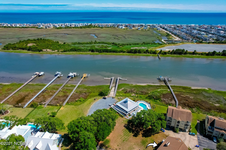 1771 Harborage Drive UNIT #4 Ocean Isle Beach, NC 28469