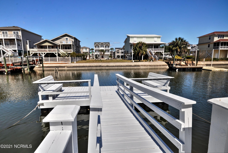 14 Raeford Street Ocean Isle Beach, NC 28469