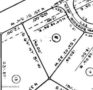 2 Widgeon Court, Bald Head Island, NC 28461