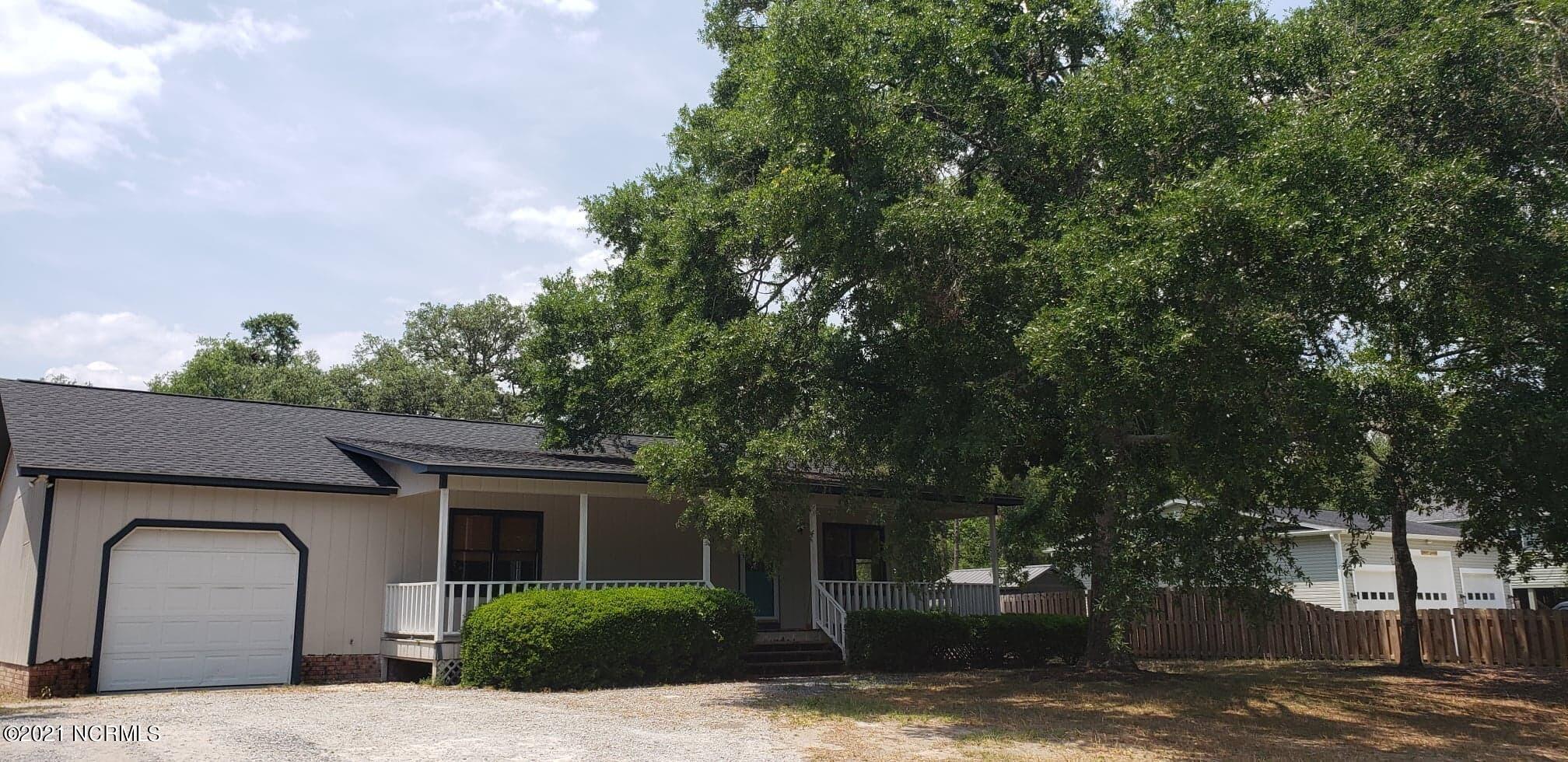 111 NW 23rd Street Oak Island, NC 28465
