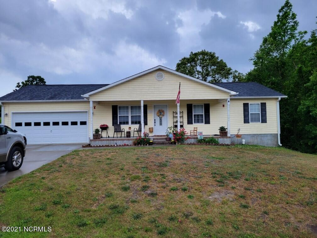Don't miss out on this 3 bedroom 2 bath home. This home sits in a quiet cul de sac. It has a large fenced in backyard. The roof is almost new and was installed in 2020. Call today for your private showing. Seller is offering 1000.00 use as you choose!