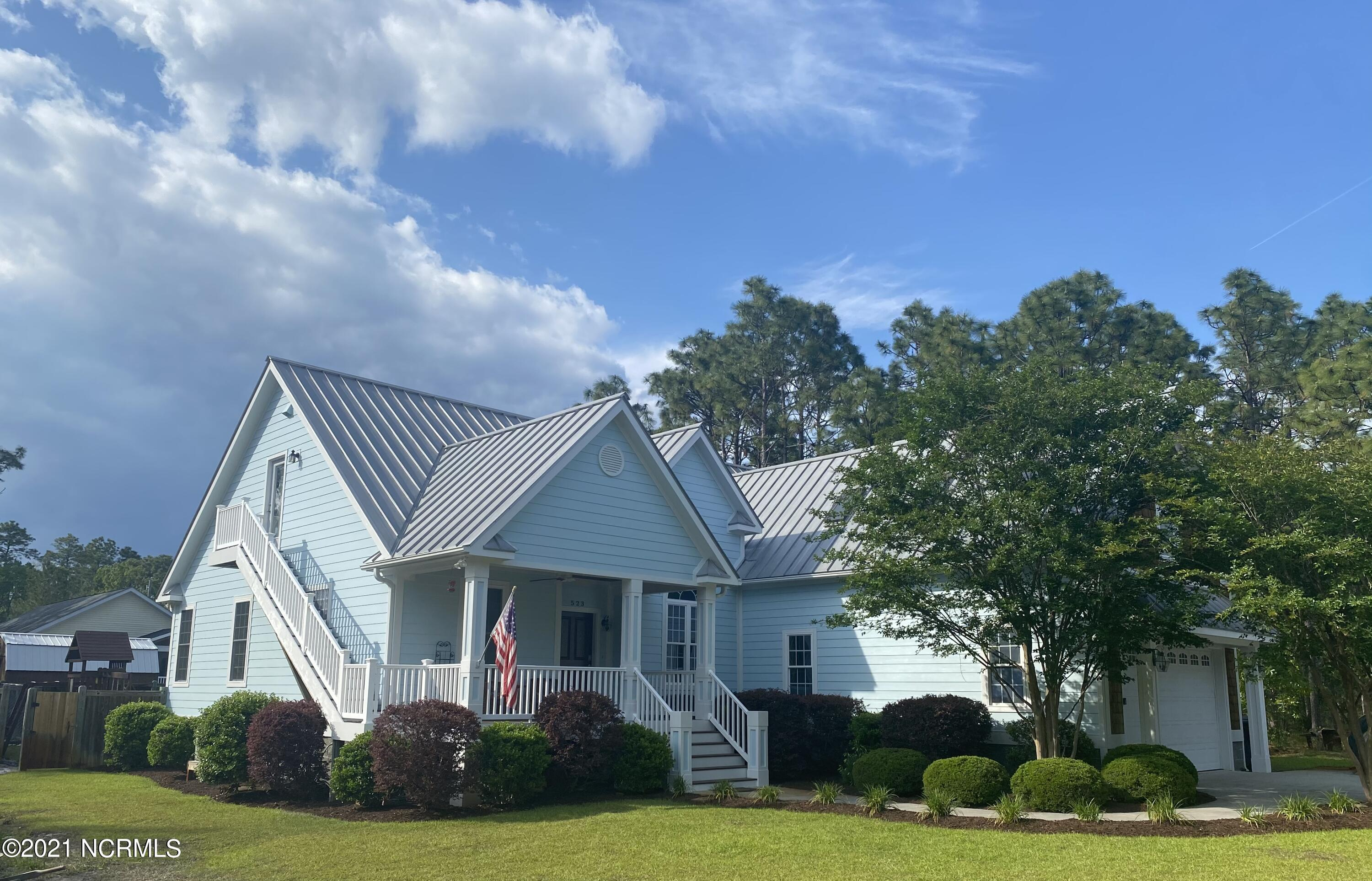 523 Mission Road Southport, NC 28461