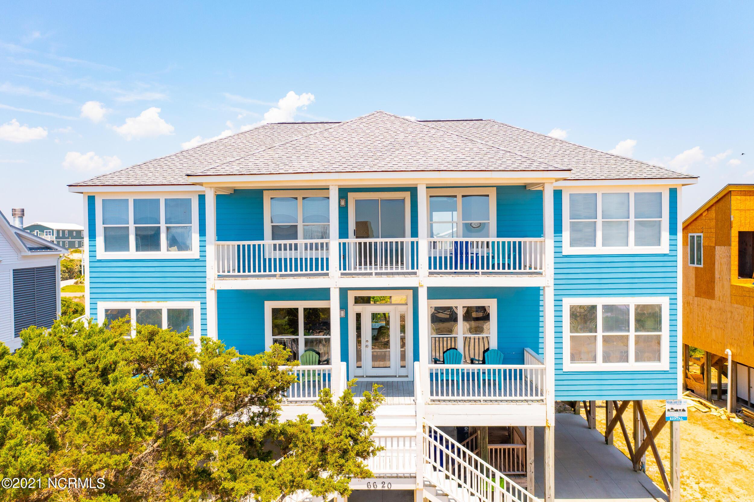 6620 W Beach Drive