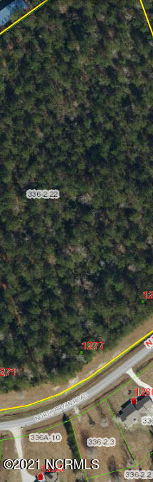 3.58  ACRES No HOA!  221' road frontage. Just outside of City Limits, Boats & RV's welcome. Wooded Lot no wetlands indicated on survey. 4 Bedroom Septic perc Great Location