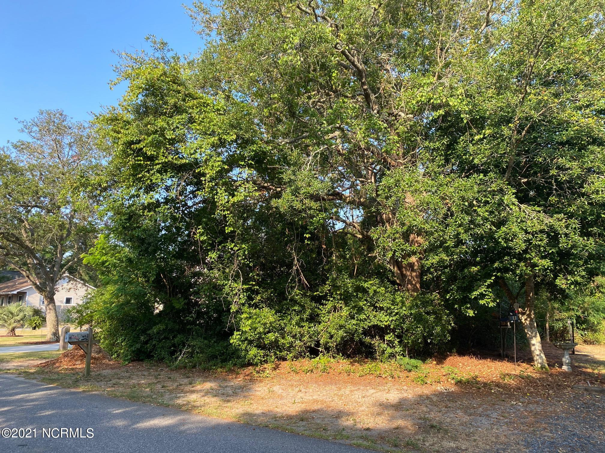 Don't miss this opportunity to own this quiet lot tucked away on a beautiful street, surrounded by lots of newer homes. The sewer tap fee has already been paid, so it is ready for you to build your dream home. Just a short golf cart ride to the beach or your favorite shops and restaurants!