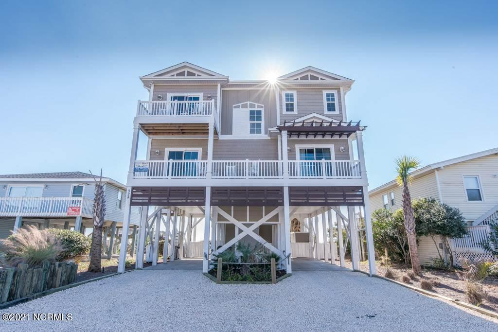 RE/MAX at the Beach - MLS Number: 100273858