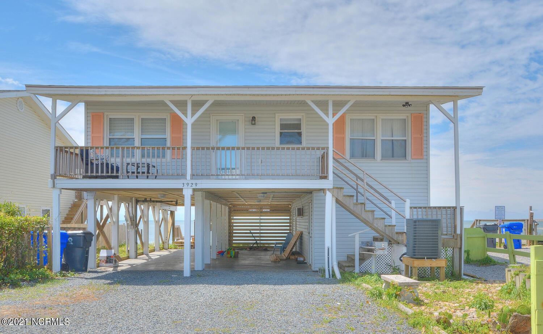 3929 W Beach Drive Oak Island, NC 28465
