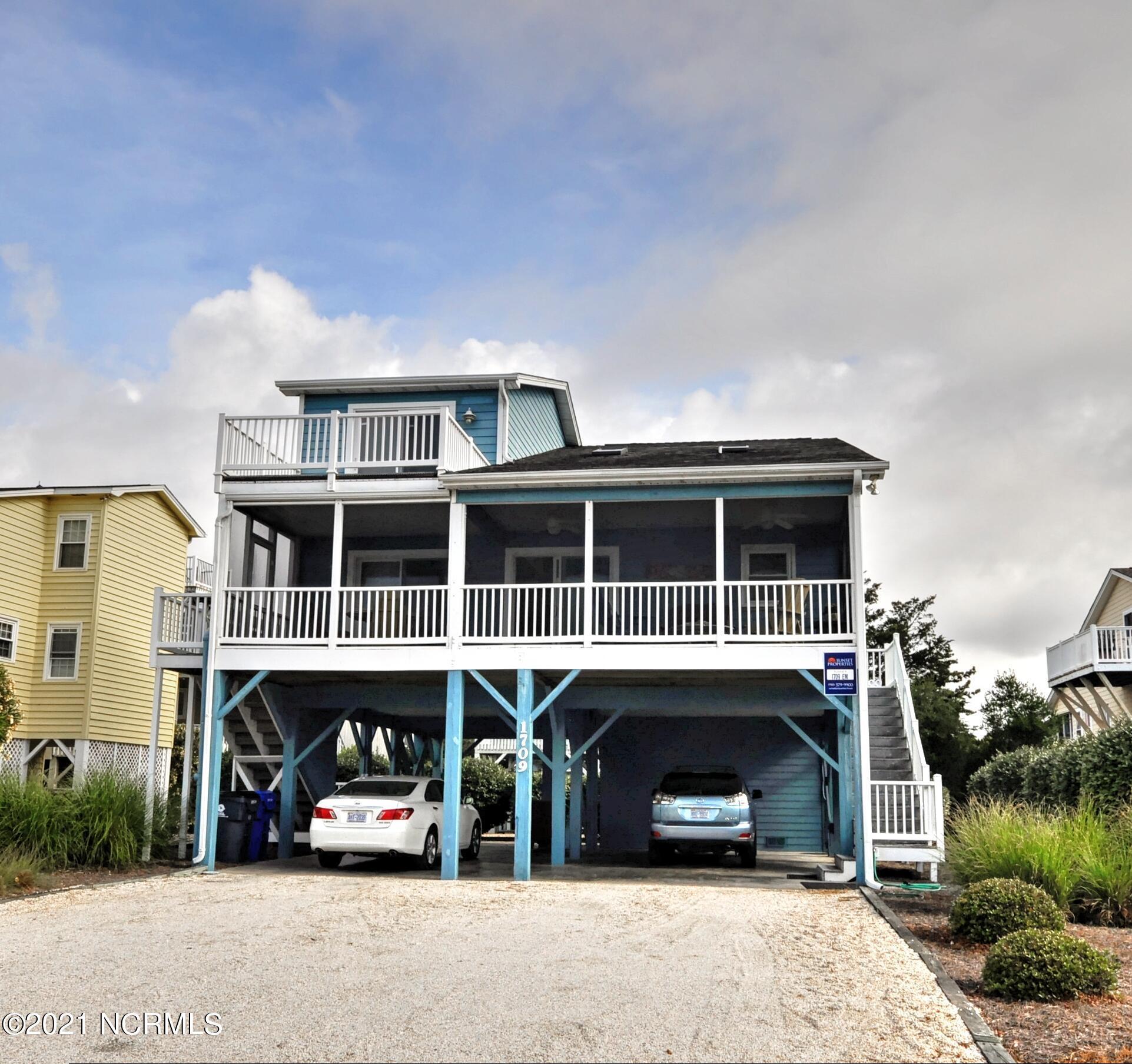 Sunset Properties - MLS Number: 100274617