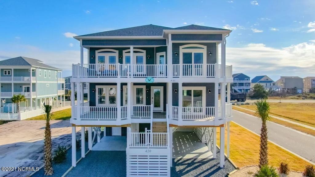 Sunset Properties - MLS Number: 100274493