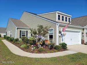 1092 Chadsey Lake Drive, Carolina Shores, NC 28467