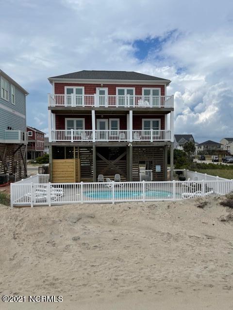 2003 W Beach Drive Oak Island, NC 28465